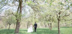 Frameblending Hochzeitsvideo