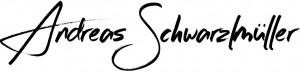 Andreas Schwarzlmüller Unterschrift