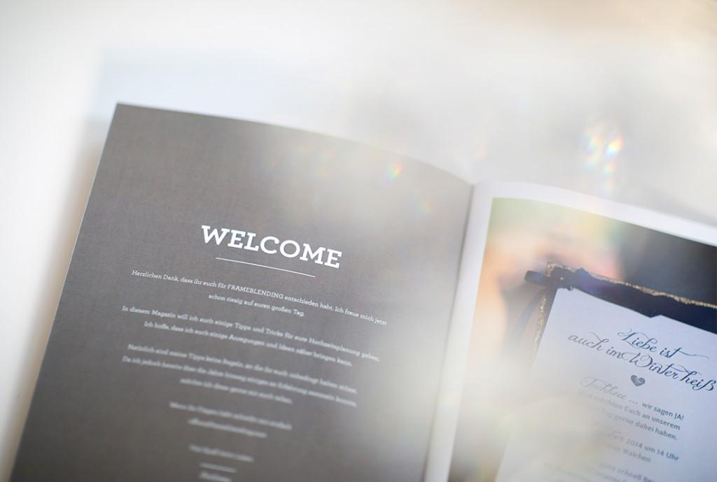 Hochzeitstipps Magazin