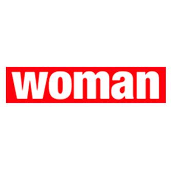 Woman Frameblending