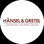 Hänsel & Gretel Brautmode