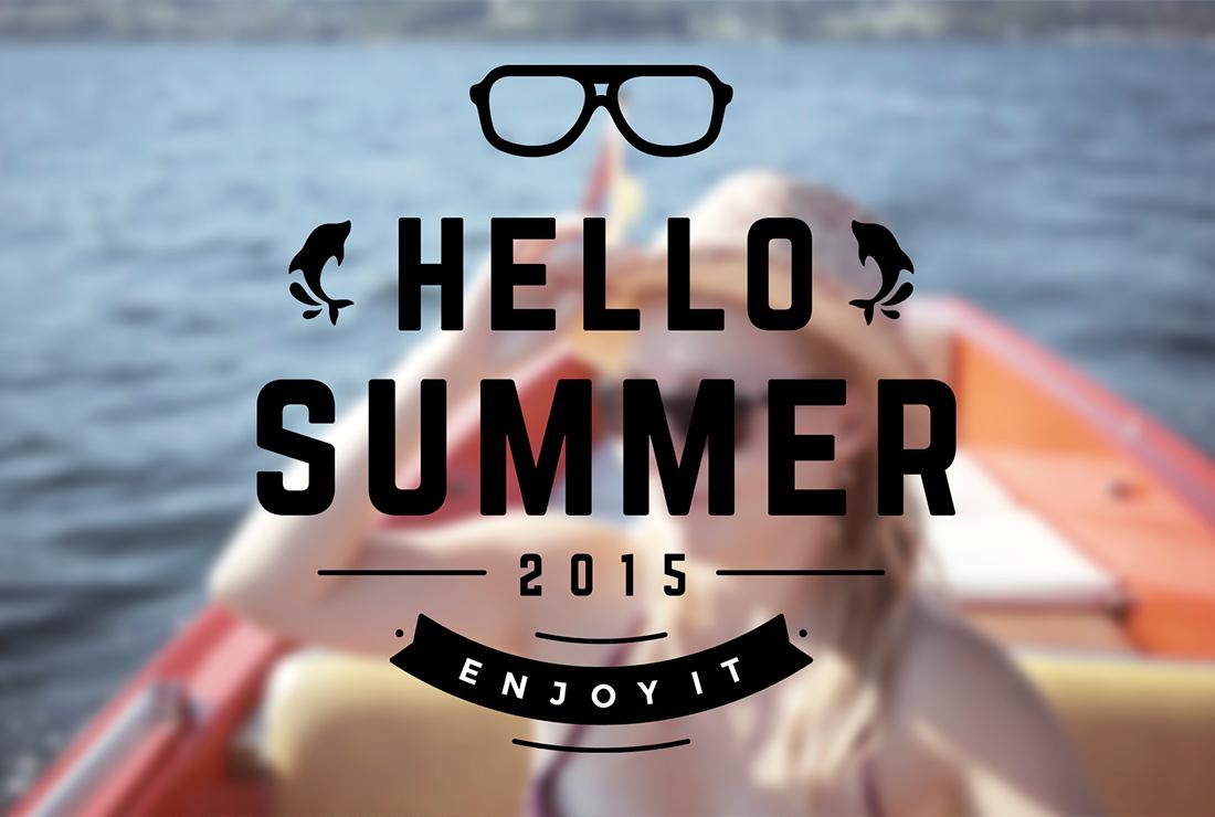 Hello Summer 2015