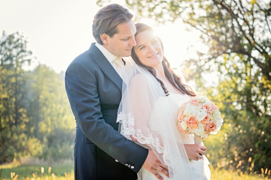 Hochzeit Daniela & Christian