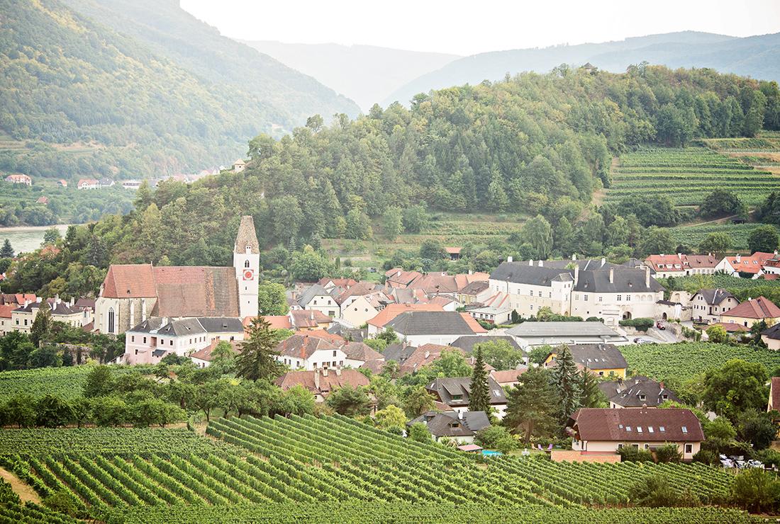 Heiraten im Schloss Spitz