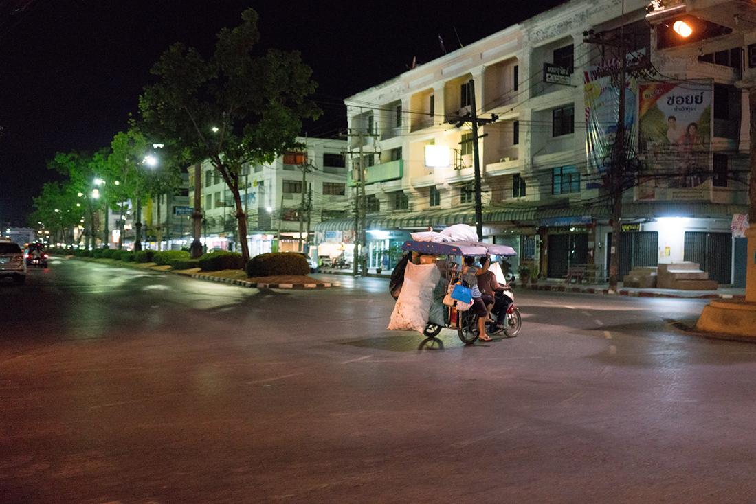 Thailand Mopeds