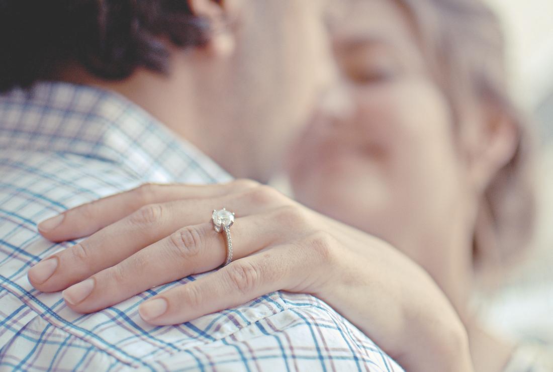 welchen Personen sollst du von deiner Hochzeit erzählen