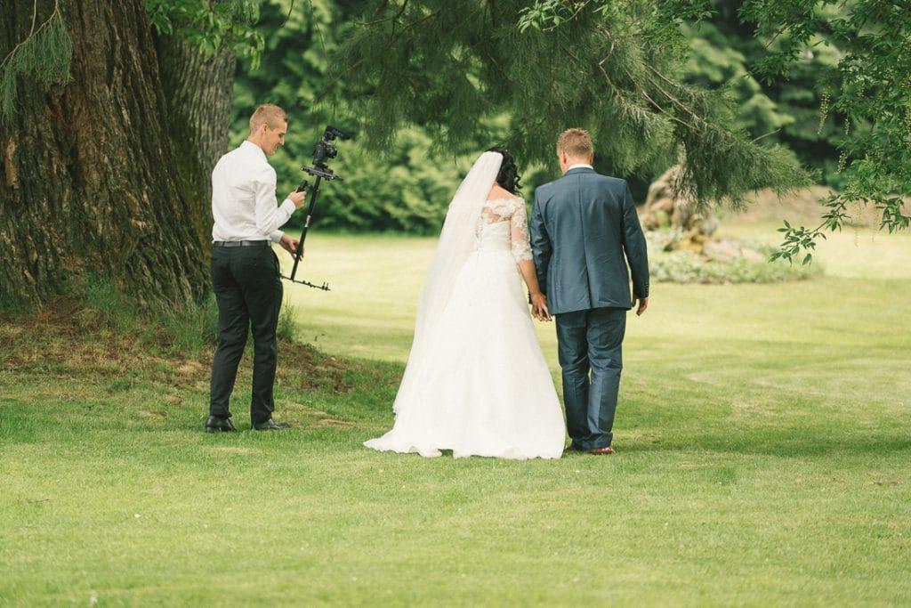 Hochzeitsfilmer Frameblending